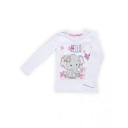 Джемпер для девочек Bella veza 4016-01 цв. белый р.104