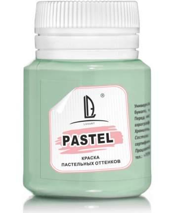 Акриловая краска LuxPastel , 20 мл, зеленый, пастельный Luxart A9V20
