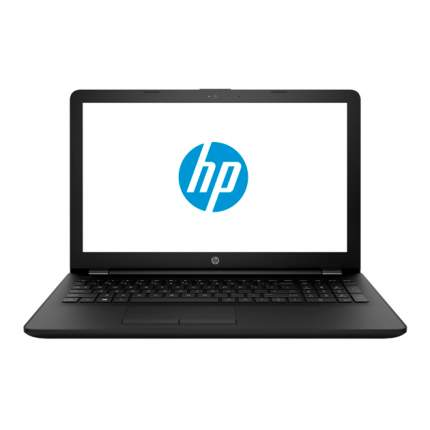 Ноутбук HP 15-bw087ur Black (1VJ08EA)