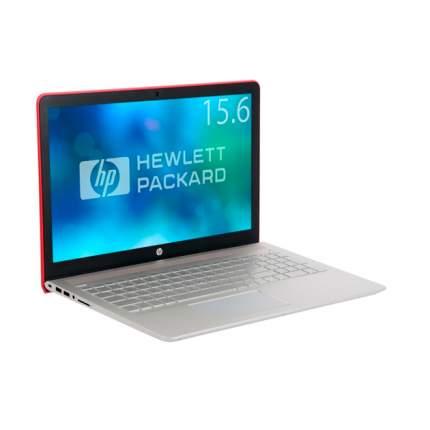 Ноутбук HP Pavilion 15-cc521ur red (2CT20EA)