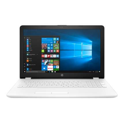 Ноутбук HP 15-bw071ur White (2CN98EA)