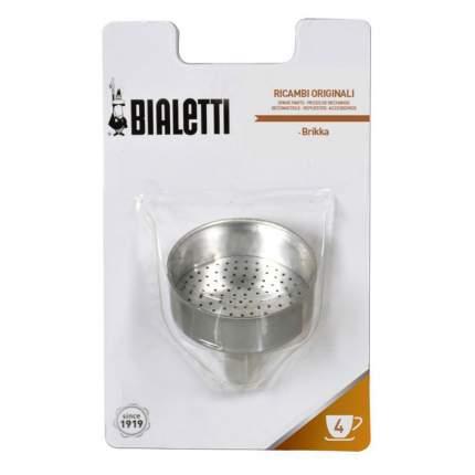 Воронка Bialetti для кофеварок Brikka на 4 чашки
