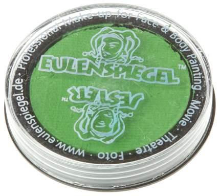 Аквамакияж Glorex, 20 мл, цвет: зеленый Glorex 685075