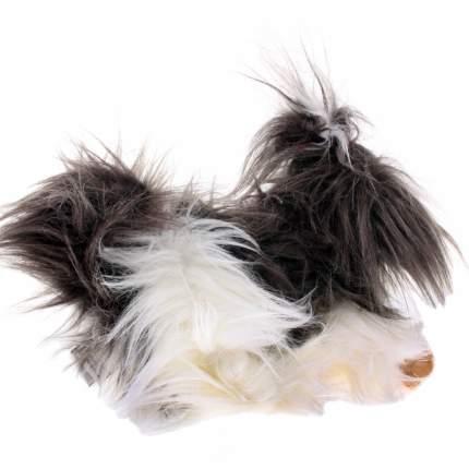 Игрушка мягкая Gund Shih Tzu собачка 24 см