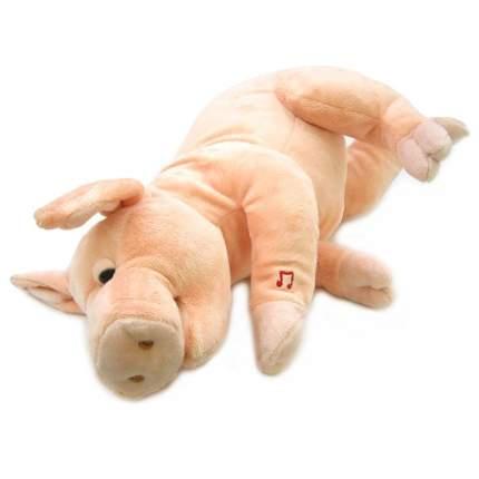 Игрушка мягкая Gund Arnold свинка со звуком 40,5 см