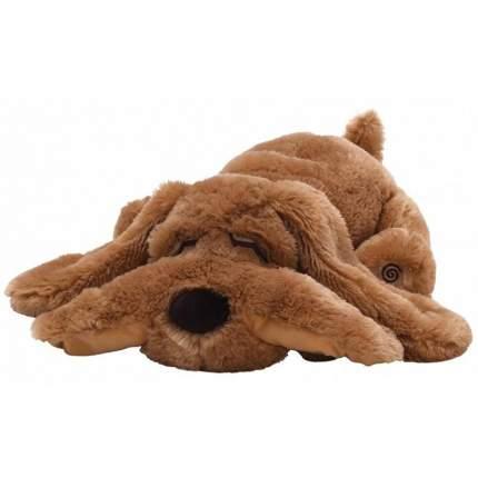 Игрушка мягкая Gund Sleeping Rover собачка со звуком 37 см