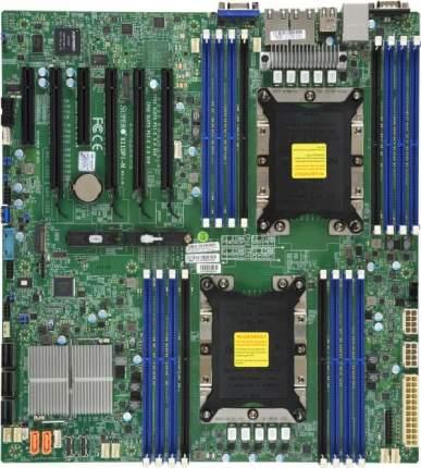 Материнская плата Supermicro MBD-X11DPI-NT-O