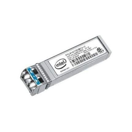 Трансивер Intel E10GSFPLR (E10GSFPLR 903240)
