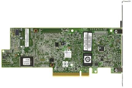 PCI-e RAID контроллер Intel RS3DC040 Original (RS3DC040 934644)