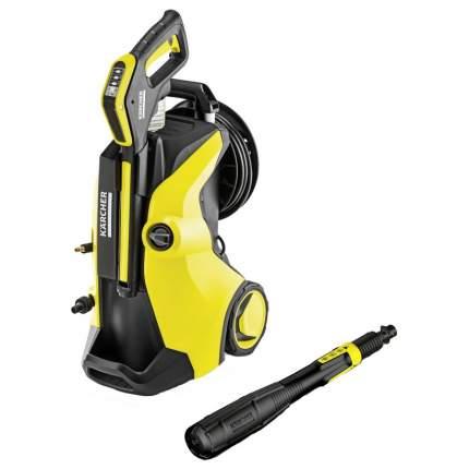 Электрическая мойка высокого давления Karcher 1.317-130.0 K 7 Premium Full Control Plus