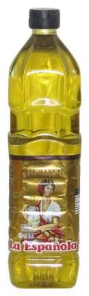Масло оливковое La Espanola Pomace пластиковая бутылка 1 л