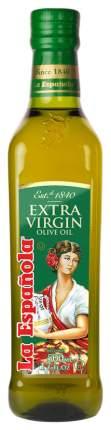 Масло La Espanola Extra Virgin оливковое 0.5 л