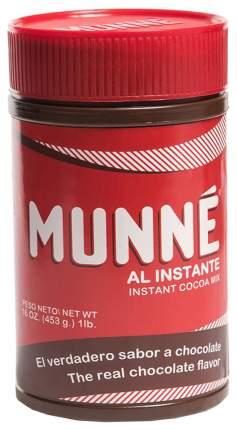 Доминиканский какао Munne с сахаром банка 453 г