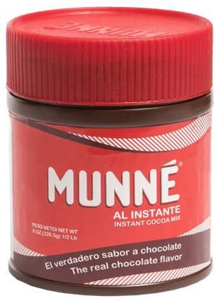 Доминиканский какао Munne с сахаром банка 226 г