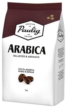 Кофе в зернах с Espresso Arabica Italiano натуральный 1000 г