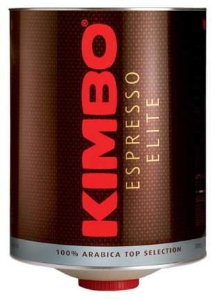 Кофе зерно Kimbo Elite 100% arabica top selection 3 кг