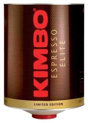 Кофе Kimbo Elite limited edition зерно 3 кг