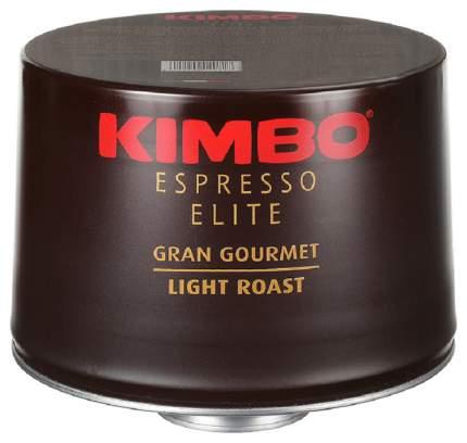 Кофе Kimbo Gran Gourmet зерно 1 кг