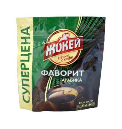 Кофе Жокей Фаворит растворимый в гранулах 36 г