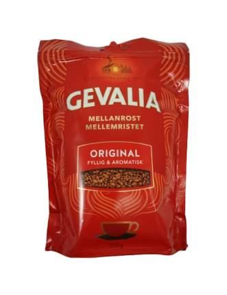 Кофе Gevalia Original растворимый 200 г