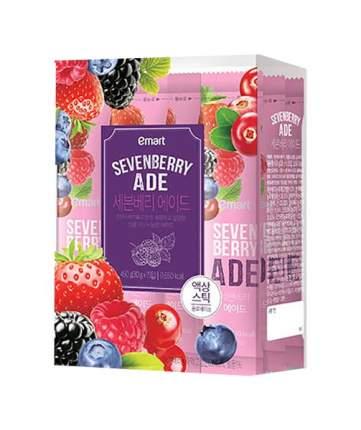 Сироп Da Jung Damizle Sevenberry Ade для приготовления напитков