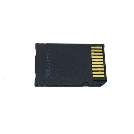 Адаптер Espada microSD to MS Pro
