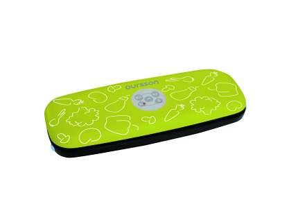 Вакуумный упаковщик Oursson VS0434/GA Green