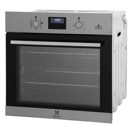 Встраиваемый электрический духовой шкаф Electrolux Intuit 600 OEF3H50X