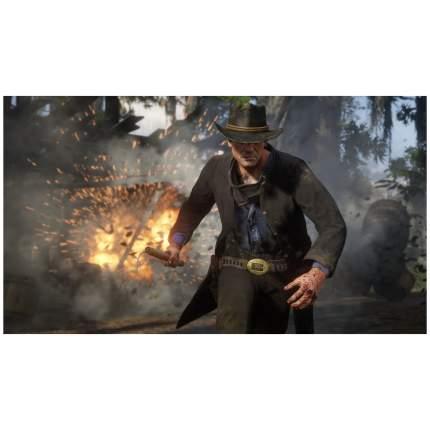 Игра Red Dead Redemption 2 для PlayStation 4