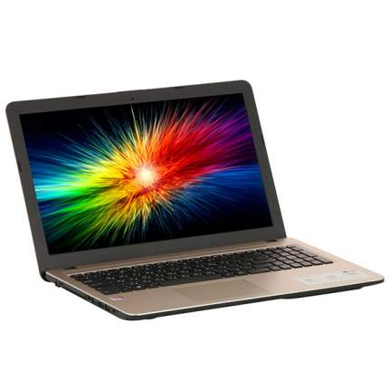 Ноутбук ASUS VivoBook F540BA-GQ751T