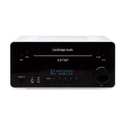 Ресивер Cambridge Audio One White