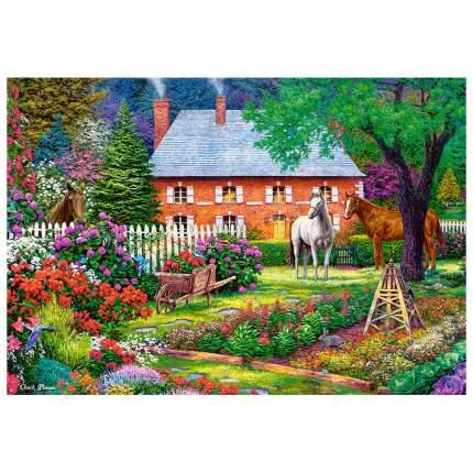 Пазл Castorland Чудесный сад C-151523 1500 элементов