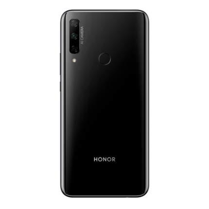 Смартфон Honor 9X Premium 6+128Gb Midnight Black