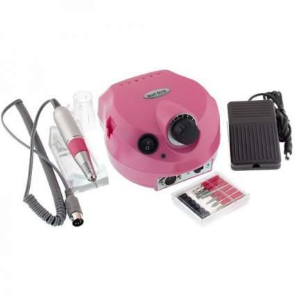 Фрезер Nail Drill DM-202 розовый