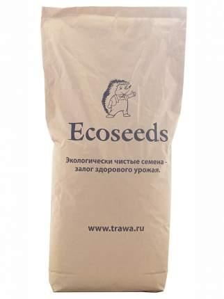 Семена газона Зеленый ковер Дорожный 15 кг