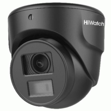 Камера DS-T203N (2.8mm). HD-TVI, сфера, EXIR 20м, IP67