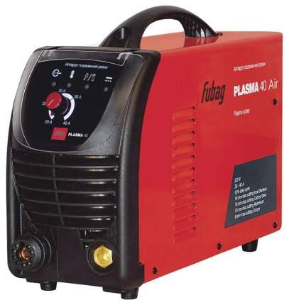 Аппарат плазменной резки PLASMA 40 AIR + горелка FB P40 + защитный колпак