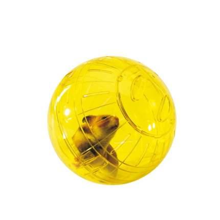 Прогулочный шар для хомяков Savic Mouse Hamster, пластик, в ассортименте, 18 см