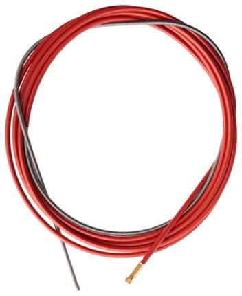 Канал направляющий 3,50 м диам, 1,0-1,2_сталь_красный