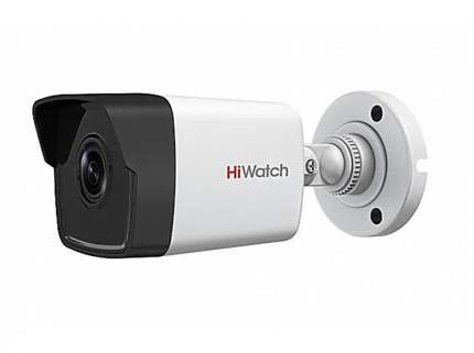 Камера DS-T800 (6mm). Буллит, EXIR 30м,  3840 х 2160@12,5к/с, IP67