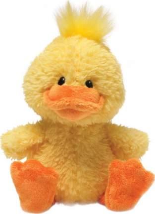 Игрушка мягкая Gund Quacklin со звуком утенок12,5 см