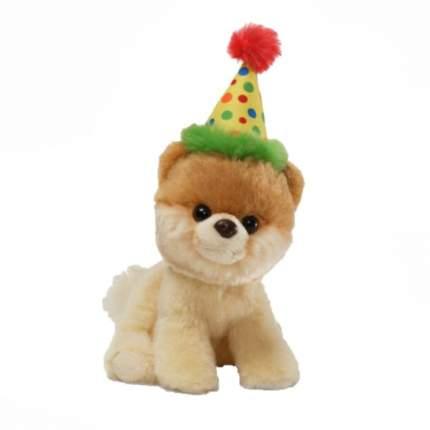 Игрушка мягкая Itty Bitty Boo Happy Birthday 12,5 см Gund
