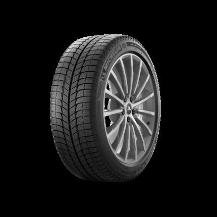 Шины Michelin X-Ice XI3 225/60 R17 99H