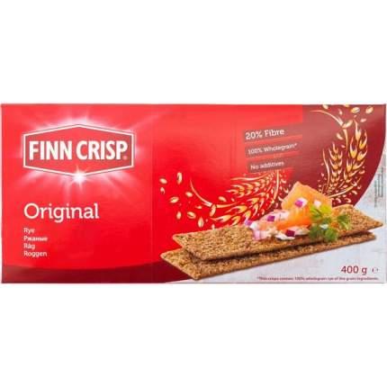 Сухарики Finn Crisp ржаные 400 г