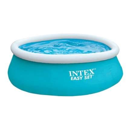 Надувной бассейн для купания Intex Easy Set 183х51см 886л 28101