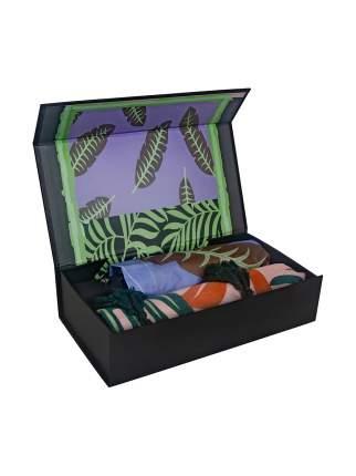 Подарочный набор зонт и палантин Mellizos US10- 1L D 383