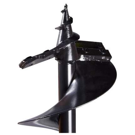 Шнек FUBAG GR1 - 150/800 для земляных работ (разборный однозаходный)