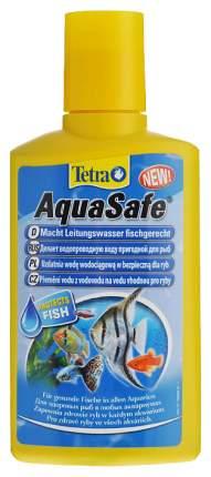Кондиционер для подготовки водопроводной воды Tetra AquaSafe, 50 мл на 100 л