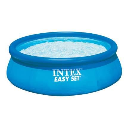 Бассейн надувной INTEX Easy Set Pool 28143