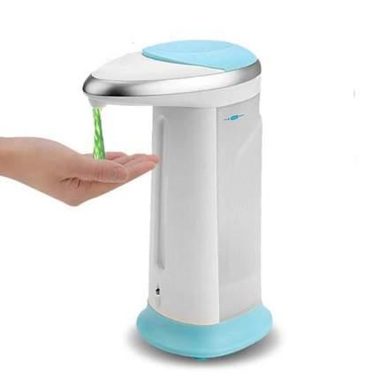 Диспенсер для мыла сенсорный Soap Magic белый